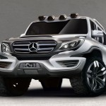 Mercedes G63 Concept by Ares Performance (1)