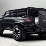 Mercedes G63 Concept by Ares Performance (3)
