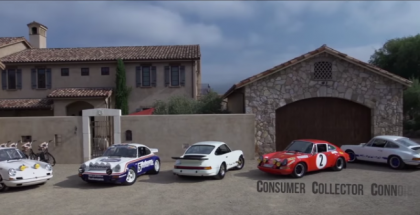 Most Amazing Porsche 911 Collection Ever (4)