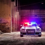 New South Wales Audi RS4 Avant Police Car (1)