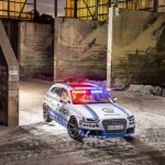 New South Wales Audi RS4 Avant Police Car (2)