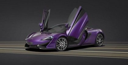 One Off McLaren 570S by MSO - Official (6)