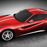 One-off Ferrari F12 for Singapore's 50th anniversary of independence (3)