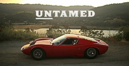 Petrolicious Takes A Look At The Iconic Lamborghini Miura (1)