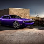 Plum Color 2016 Charger & Challenger - Official (1)