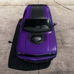 Plum Color 2016 Charger & Challenger - Official (2)