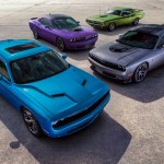 Plum Color 2016 Charger & Challenger - Official (5)