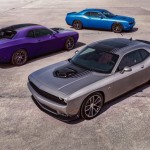 Plum Color 2016 Charger & Challenger - Official (6)