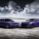Plum Color 2016 Charger & Challenger - Official (7)