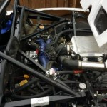 Subaru WRX turned into Factory Five Racing 818S Kit Car for sale - $25000 (12)