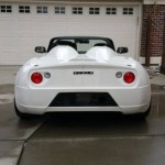 Subaru WRX turned into Factory Five Racing 818S Kit Car for sale - $25000 (3)