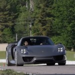 Taking Delivery Of McLaren P1, Porsche 918, Porsche Carrera GT At Same Time (2)