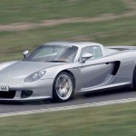 Taking Delivery Of McLaren P1, Porsche 918, Porsche Carrera GT At Same Time (4)