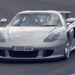Taking Delivery Of McLaren P1, Porsche 918, Porsche Carrera GT At Same Time (5)