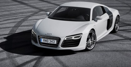 Things you should know about the Audi R8 by Vehicle Virgins (2)