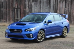 Three Reasons Why Regular Subaru WRX Is Better Than STI (1)