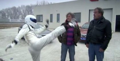 Top Gear - Introducing stig's cousins (1)