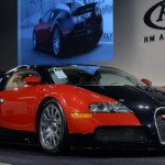 Top tier supercars going for crazy money at RM Sotheby's auction (10)