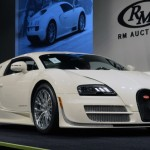 Top tier supercars going for crazy money at RM Sotheby's auction (11)