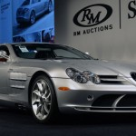 Top tier supercars going for crazy money at RM Sotheby's auction (12)