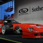 Top tier supercars going for crazy money at RM Sotheby's auction (14)