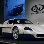 Top tier supercars going for crazy money at RM Sotheby's auction (15)