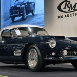 Top tier supercars going for crazy money at RM Sotheby's auction (16)