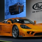 Top tier supercars going for crazy money at RM Sotheby's auction (17)