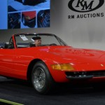 Top tier supercars going for crazy money at RM Sotheby's auction (18)