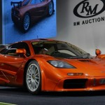Top tier supercars going for crazy money at RM Sotheby's auction (2)