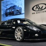 Top tier supercars going for crazy money at RM Sotheby's auction (20)