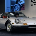 Top tier supercars going for crazy money at RM Sotheby's auction (21)