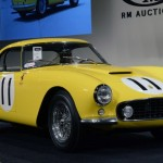 Top tier supercars going for crazy money at RM Sotheby's auction (23)