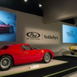 Top tier supercars going for crazy money at RM Sotheby's auction (27)