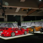 Top tier supercars going for crazy money at RM Sotheby's auction (29)