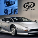 Top tier supercars going for crazy money at RM Sotheby's auction (3)