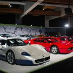 Top tier supercars going for crazy money at RM Sotheby's auction (30)