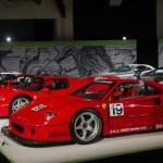 Top tier supercars going for crazy money at RM Sotheby's auction (31)