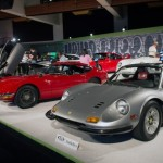 Top tier supercars going for crazy money at RM Sotheby's auction (33)