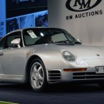 Top tier supercars going for crazy money at RM Sotheby's auction (4)