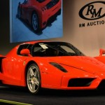 Top tier supercars going for crazy money at RM Sotheby's auction (5)