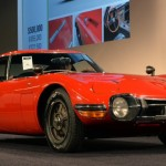 Top tier supercars going for crazy money at RM Sotheby's auction (6)