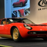 Top tier supercars going for crazy money at RM Sotheby's auction (7)