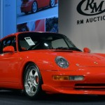 Top tier supercars going for crazy money at RM Sotheby's auction (9)