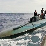 US Coast Guard Captures Submarine With $181,000 In Narcotics Inside (5)