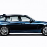 100 Car Limited BMW 320d xDrive Touring 40 Years Edition (4)