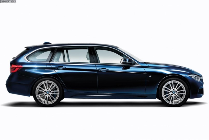 100 car limited bmw 320d xdrive touring 40 years edition. Black Bedroom Furniture Sets. Home Design Ideas