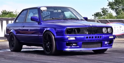 1050HP Fastest BMW in Germany