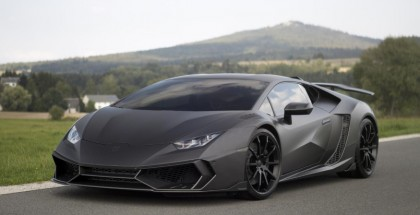1250PS twin-turbo Lamborghini Huracan by Mansory (6)