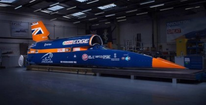 133,151 bhp Bloodhound SSC will try to hit 1000mph (3)